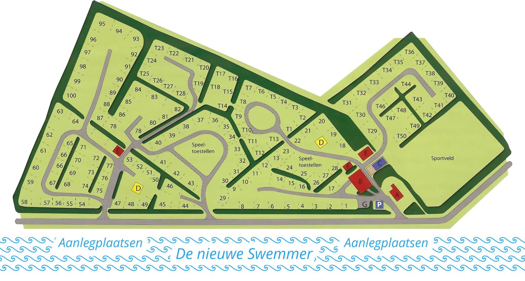 campingoaneswemmer-plattegrond